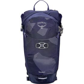 Osprey Salida 8 Hydration rygsæk Damer, violet
